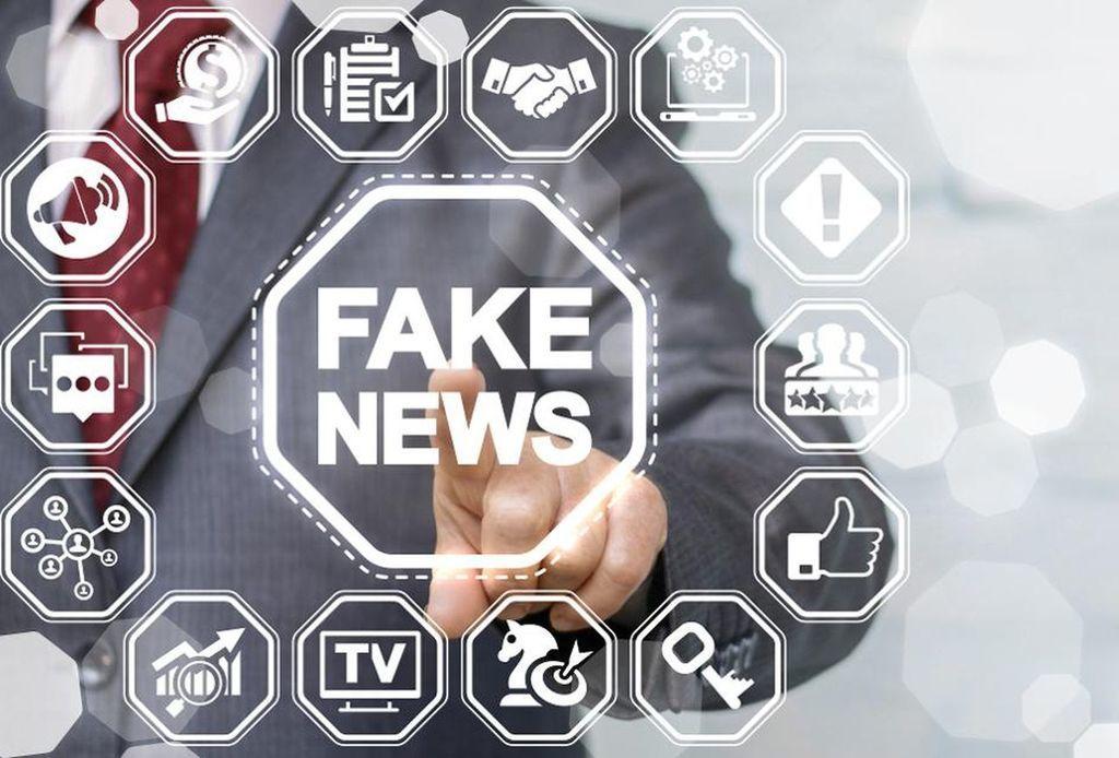 كيف تحمي دماغك من الأخبار المزيفة؟