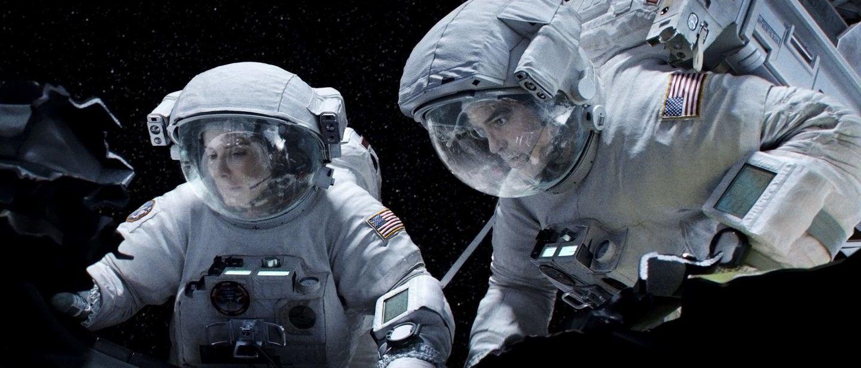 ستة عشر خطأ في فيلم Gravity الشهير