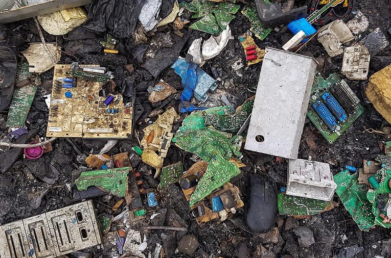 العلماء يحذرون: البشر يستهلكون أكثر مما توفره الأرض من موارد