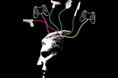 هل تجعلنا ألعاب الفيديو العنيفة عنيفين أو عدوانيين؟ هل تسبب ألعاب الفيديو العنف؟ وهل يوجد هناك دليل علمي على أي من هذه الادعاءات؟