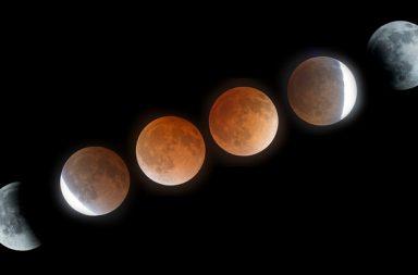 بين الحقيقة والنظرية: البابليون، خسوف القمر والكورونا - الحضارات البابلية والآشورية القديمة - طول الشهر القمري ودورة ساروس