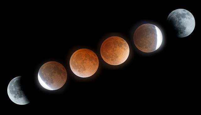 بين الحقيقة والنظرية: البابليون، خسوف القمر والكورونا