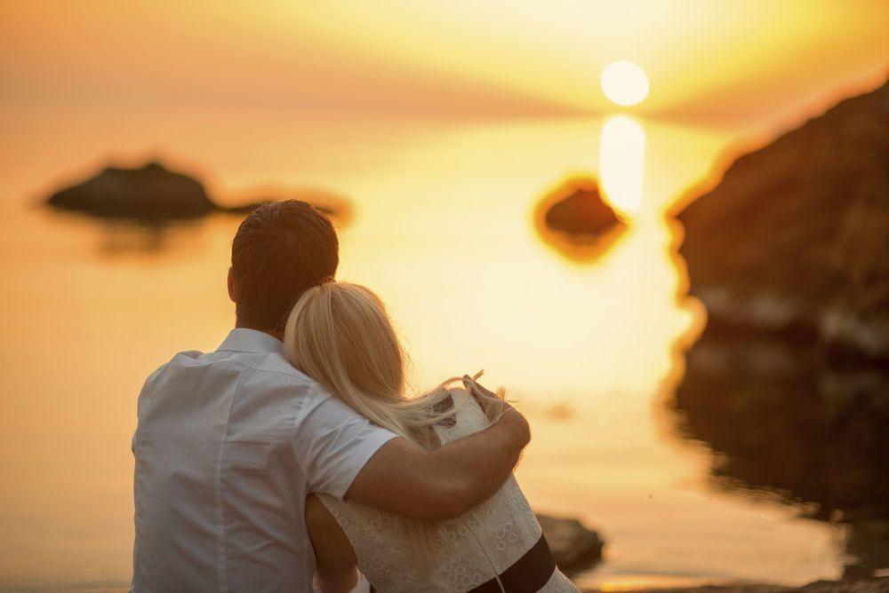 التفكير في شريك حياتك يساعدك على تقليل الضغوط النفسية