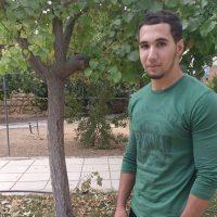 قصي خالد أبو شامة