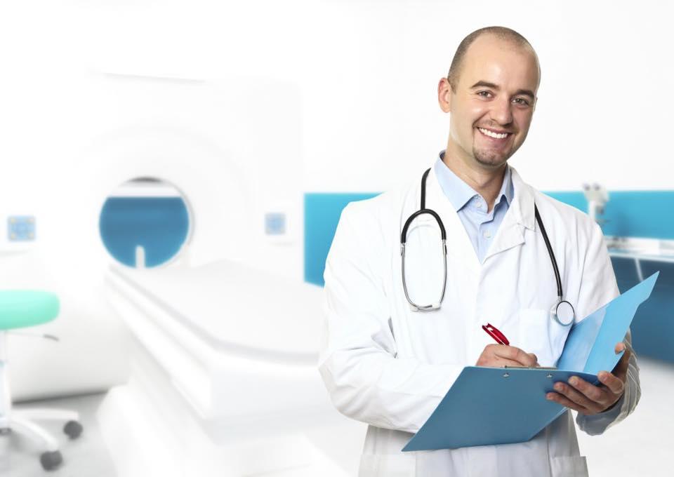 هل تفوق الاطباء على البرامج الرقمية ل تشخيص الامراض ؟