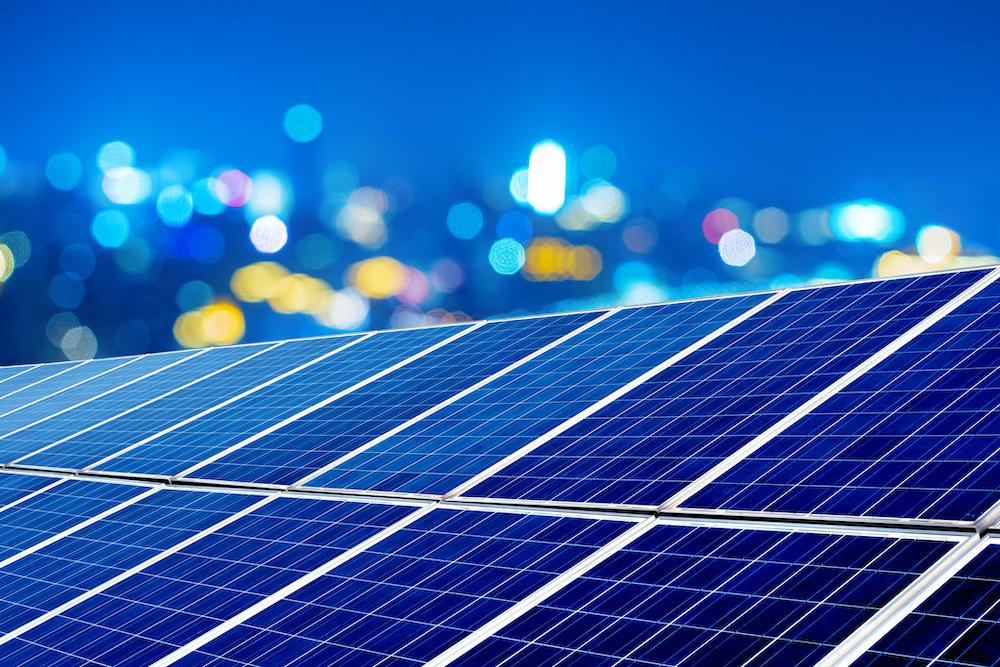 ما سبب محدودية كفاءة الألواح الشمسية ؟
