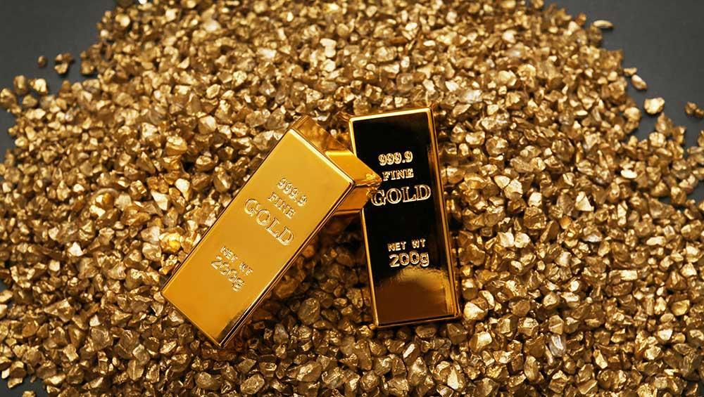 معلومات وحقائق عن الذهب، وما هو رمز عنصر الذهب؟