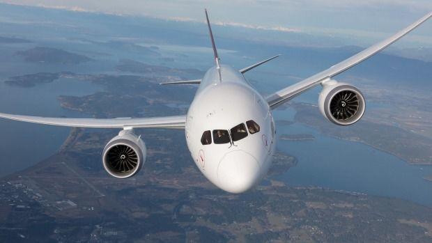 المكان الأكثر أمانًا للجلوس على متن الطائرة