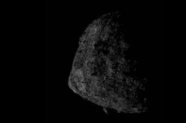 العلماء يكتشفون أحافير جليدية في شظية نيزك يبلغ من العمر 4.6 بليون سنة - نيزك في الصحراء الجزائرية - أدلة جديدة حول تشكيل النظام الشمسي