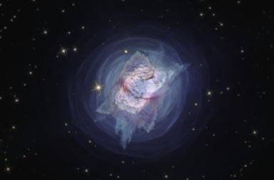 الطاقة المظلمة ستدمر الكون وكل شيء بداخله - كيف يكون للطاقة المظلمة قدرة فتاكة على تدمير الكون إلى أشلاء؟ نهاية الكون على يد الطاقة المظلمة