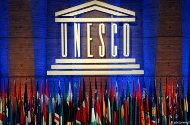 تاريخ منظمة اليونسكو - منظمة الأمم المتحدة للتربية والعلم والثقافة - وكالة متخصصة تابعة للأمم المتحدة - منظمة تابعة للأمم المتحدة مقرها في باريس