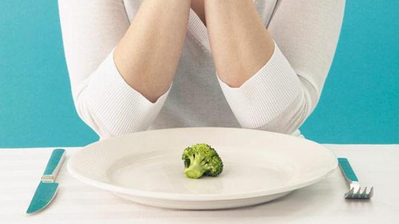 العجز الشديد في السعرات الحرارية قد يزيد البكتيريا الخطرة في الأمعاء