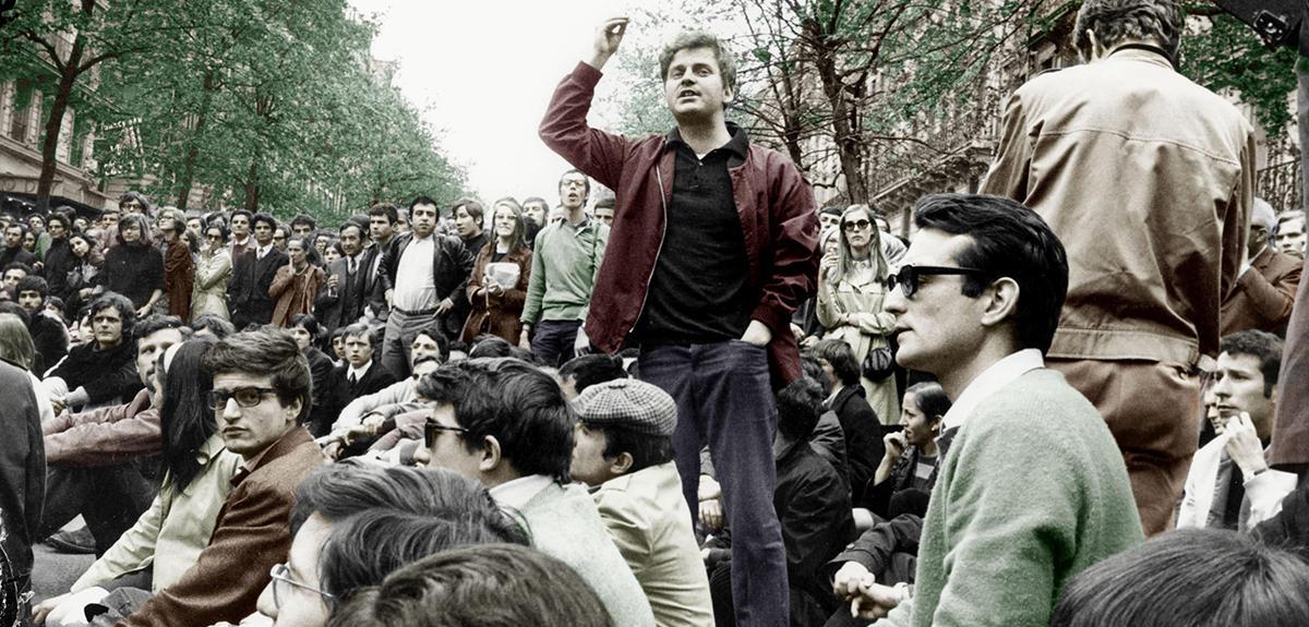 ثورة 1968 في فرنسا: لمحة تاريخية - الاحتجاجات التي حصلت في فرنسا عام 1968 - المظاهرات الفرنسية في عام 1968 - إصلاح النظام التعليمي الفرنسي