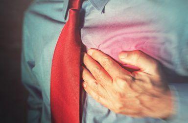 متلازمة الشريان التاجي (التاجية) الحادة Acute coronary syndrome القلب الدم انسداد الشرايين انسداد الأوعية الدموية الذبحة الصدرية