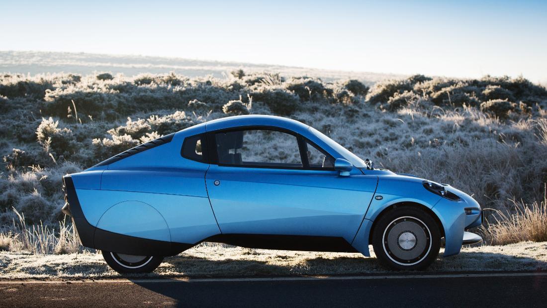 لماذا لا نصنع سيارات تعمل بالوقود المائي؟!