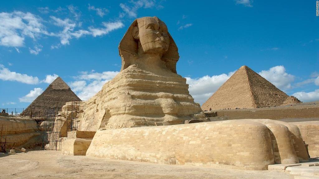 من بنى أبو الهول ؟ وما حقيقة المزاعم انه بني قبل الفراعنة؟