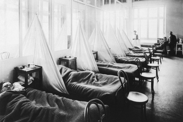 10 معلومات خاطئة عن الإنفلونزا الإسبانية علينا تصحيحها