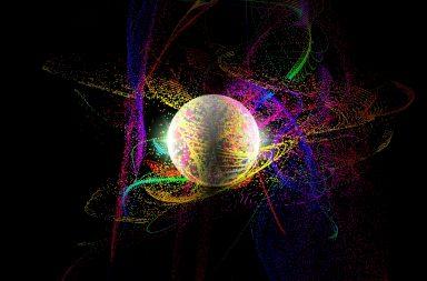 هل نعيش في عالم كَمّي؟ - هل العالم الذي نعيش فيه كمومي؟ - اتلفرق بين الميكتنيكا الكمومية والميكانيكا الكلاسيكية - قانون عدم اليقين