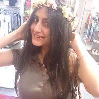 سارة عمّار