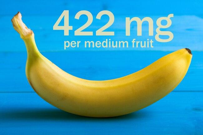 ما هي أغنى الأطعمة بالبوتاسيوم؟ - الأطعمة التي تحوي كميات وفيرة من البوتاسيوم - المحتوى الغذائي من البوتاسيوم في العديد من الأطعمة