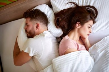 من هم أفضل الأزواج في التواصل الجنسي - تقترح دراسة جديدة أن مهارات التواصل لا ترتبط بالزواج - التكلم بصدق وشفافية عن المشاكل الجنسية