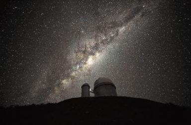 تيار واسع من النجوم المتدفقة دليل على التاريخ العنيف لمجرة درب التبانة - البيانات المستقاة من تلسكوب غايا لمسح خريطة مجرة درب التبانة