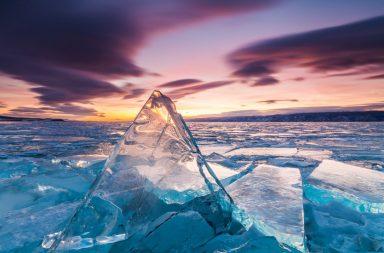 الملاذ الأخير لجليد القطب الشمالي يدخل طور الذوبان - الجليد البحري في القطب الشمالي يذوب بضعف سرعة ذوبان الجليد في بقية المحيط المتجمد الشمالي