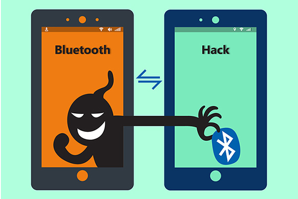 هل من الممكن قرصنة هاتفك باستخدام تقنية البلوتوث؟