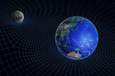 ما هو الفضاء أو الفضاء الكوني ؟