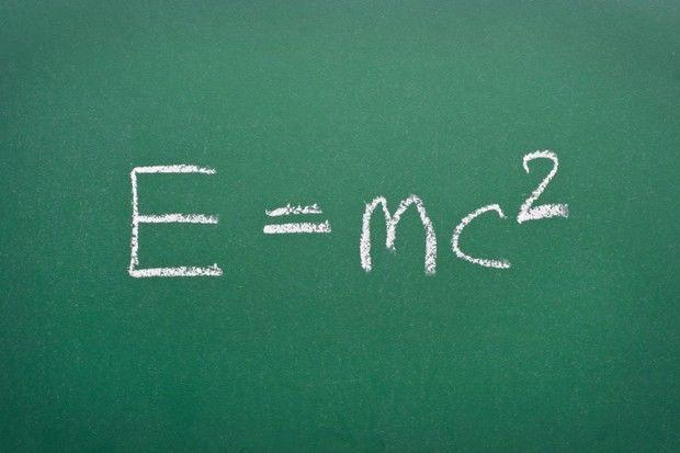 ماذا تعني معادلة أينشتاين الشهيرة ؟