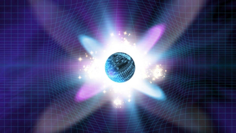 ما الذي يكشفه الإلكترون حول بنية الكون؟