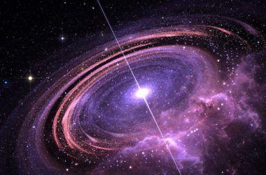 اكتشاف النجم النيوتروني الأضخم على الإطلاق اكتشاف علماء الفلك المثال الأضخم للنجوم الميتة المعروفة باسم النجوم النيوترونية
