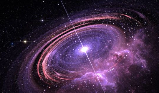 اكتشاف النجم النيوتروني الأضخم على الإطلاق حتى الآن