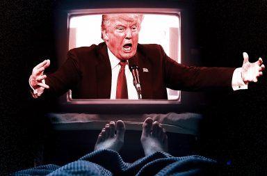 سياسة الخوف The Politics Of Fear استخدم السياسين الخوف لترهيب المرؤوسين استخدام الخوف كسلاح في وجه المعارضين السياسيون الإعلام