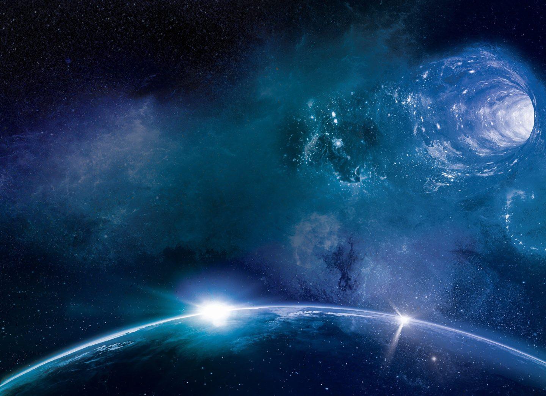 دراسة جديدة تشرح كيف قد يحدث الانهيار الكوني