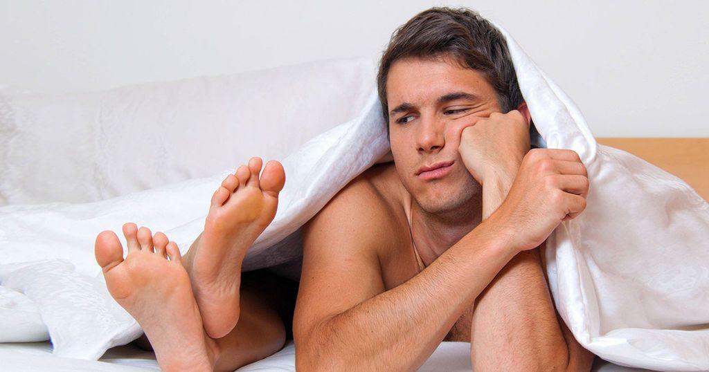هل يمكن لمن يعانون من أمراض الكلى أن يستمتعوا كغيرهم بممارسة الجنس؟
