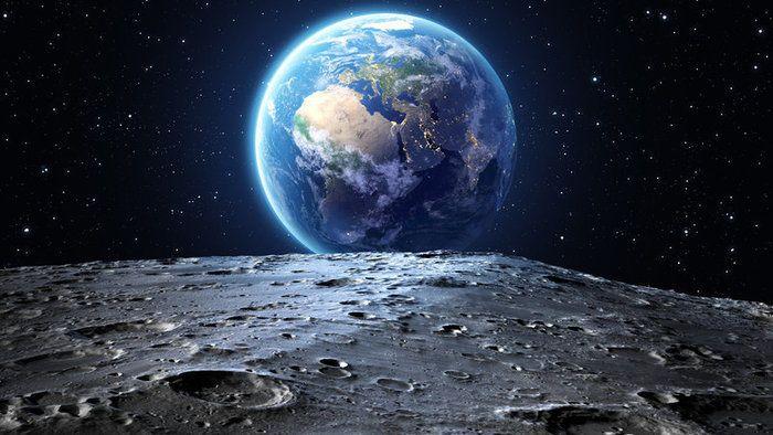 ما هو مقدار المخلفات التي تركها البشر على القمر؟ الرقم ضخم جدًا