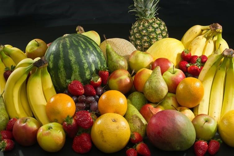 استهلاك الفاكهة بانتظام يساعد على تخفيف الربو