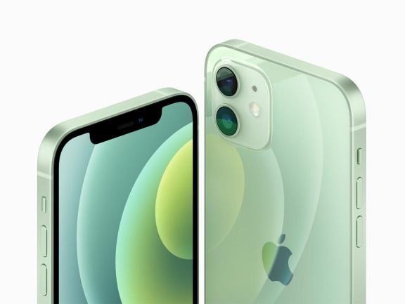 جهاز آيفون 12 (حقوق الصورة: Apple)