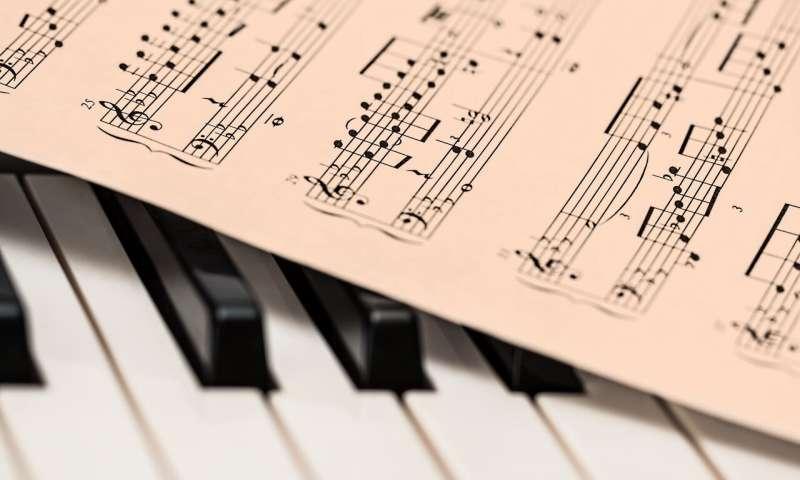 يعود أصل الموسيقى التي نعرفها الآن إلى أغاني الحروب والتهويدات - الدافع وراء رغبتنا في الغناء وتأليف الموسيقى والسمفونيات - أصول الموسيقى