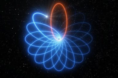 العثور على أشباح كونية راقصة ولدت بفعل تأثير الثقوب السوداء - ظاهرة كونية غريبة في الفضاء أسماها العلماء الأشباح الراقصة، ما هي ومما تتكون؟