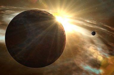 ربما يبلغ عدد الكواكب الشبيهة بالأرض في مجرة درب التبانة 6 مليارات كوكب - الكواكب التي تستطيع استضافة الحياة في هذا الكون