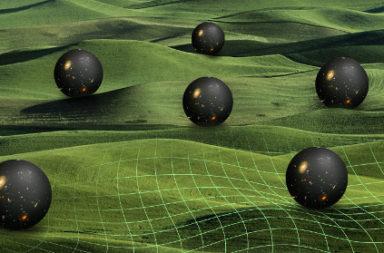 استمرار البحث عن الثقوب السوداء البدائية لحل مشكلة المادة المظلمة - هل يوجد علاقة فعلية بين الثقوب السوداء في الكون والمادة المظلمة