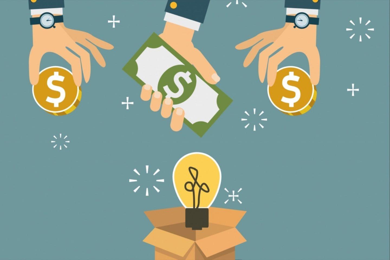 التمويل بحقوق الملكية