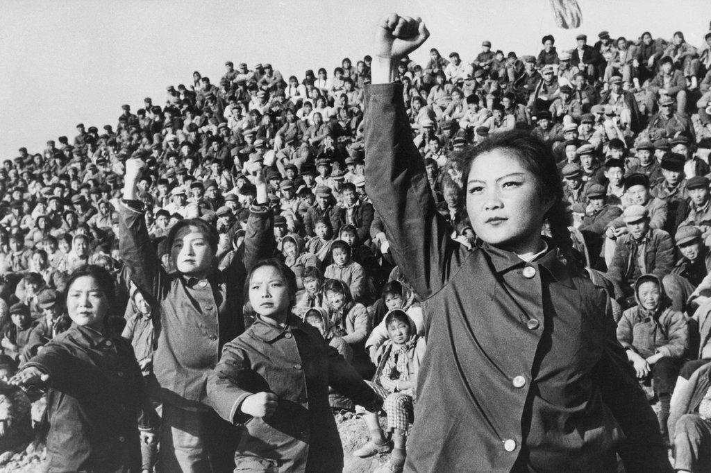 كل ما تود معرفته عن الثورة الثقافية في الصين