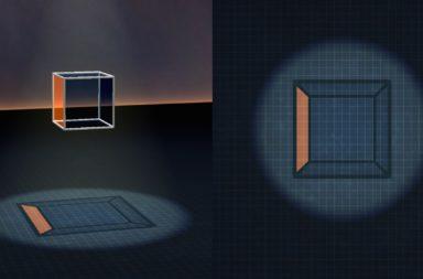 هل تستطيع أدمغتنا رؤية البعد الرابع؟ هل نحن نعيش في عالم ثلاثي الأبعاد؟ ما هو البعد الرابع وهل يستطيع الدماغ استيعابه؟ البعد الآخر