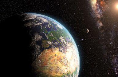 يعتقد العلماء أنهم وجدوا الدليل الذي يشرح كيف بدأت الحياة على الأرض كيف ظهرت الكائنات الحية على سطح الكوكب الببتيدات الحموض الأمينية