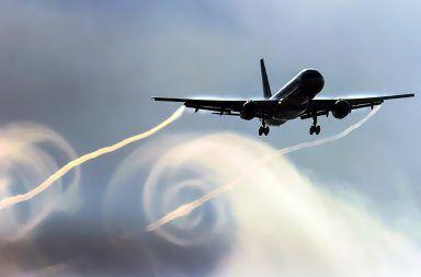 التغير المناخي يتسبب باضطراب الرحلات الجوية الاحتباس الحراري يسبب اضطراب الرحلات الجوية خطوط الطيران التركي اضطراب الهواء النقي