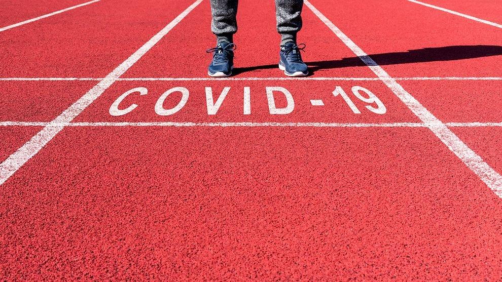 هل ممارسة الرياضة آمنة خلال جائحة كوفيد-19؟