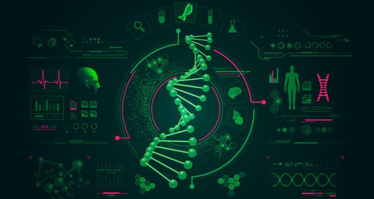 البيولوجيا التركيبية وتطبيقاتها
